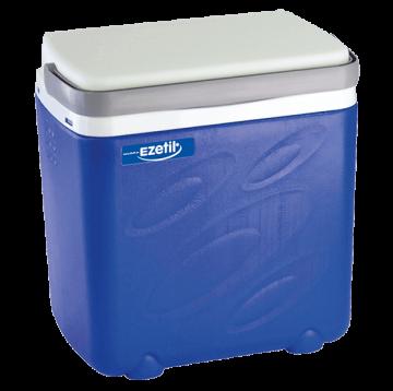poza Ezetil 3 Days Ice 25 Lada frigorifica pasiva, 24 litri