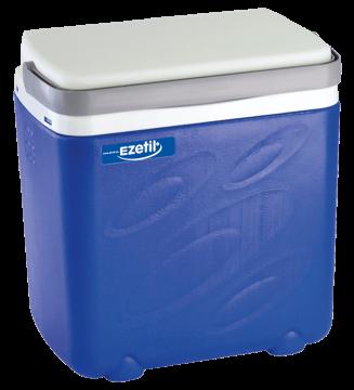 poza Ezetil 3 Days Ice 30 Lada frigorifica pasiva, 30 litri