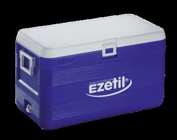 poza Ezetil Cooler XXL100 Lada frigorifica pasiva, 100 litri