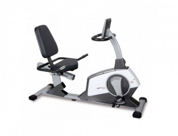 poza Bicicleta fitness cu spatar-orizontala, de recuperare TOORX, BRX-R95-COMFORT