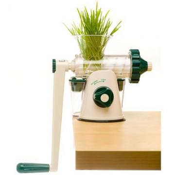 poza Lexen Healthy Juicer storcator manual prin presare la rece