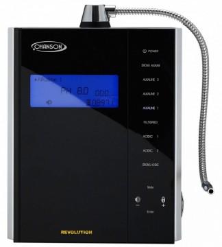 poza Ionizator de apă alcalină și acidă Miracle Revolution de la Chanson Water PL-A902