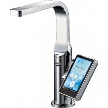 poza Chanson Water Miracle Max Royale - ionizator de apă cu șapte plăci din titan, VS-A705