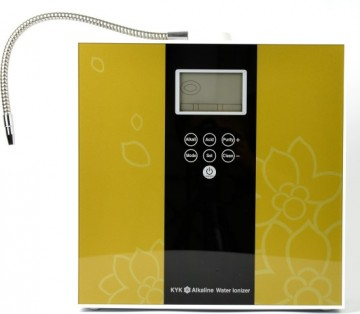 poza KYK 30000 Gold ionizator de apa
