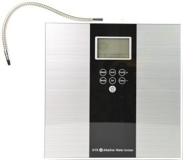 poza KYK 30000 Argintiu ionizator de apa