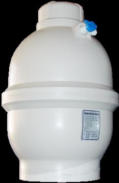 poza Chanson Rezervor de apa pentru Nanofiltrare