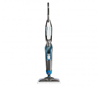 poza Mop electric cu aburi Bissell Power Fresh Titanium
