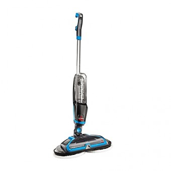 poza Mop rotativ electric cu apa Bissell SpinWave