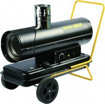 poza PRO 20kW I-Diesel - Tun de caldura pe motorina cu ardere indirecta Intensiv