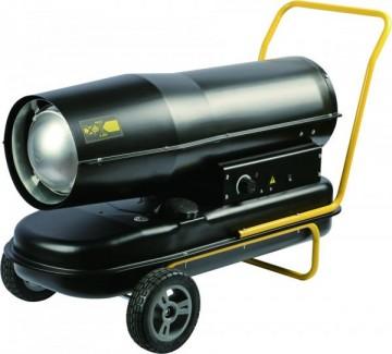 poza PRO 60kW Diesel - Tun de caldura pe motorina cu ardere directa Intensiv