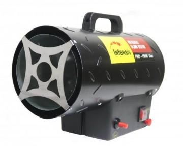 poza PRO 15kW Gaz - Incalzitor cu gaz Intensiv