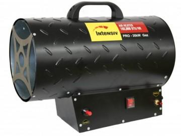 poza PRO 30kW Gaz - Incalzitor cu gaz Intensiv