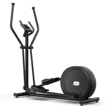 poza Bicicleta Eliptica Fitness Magnetica Techfit C800-PM, Volanta 10 kg, Greutate utilizator 120kg, Functie Body Fat, Roti transport
