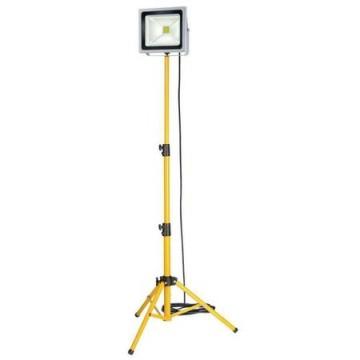 poza Proiector cu LED si trepied, Brennenstuhl, SL CN 150 V2 IP65