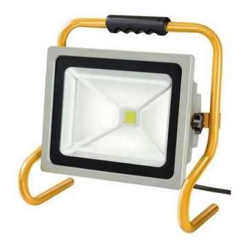 poza Proiector cu LED, Brennenstuhl, ML CN 150 V2 IP65, 1171250523
