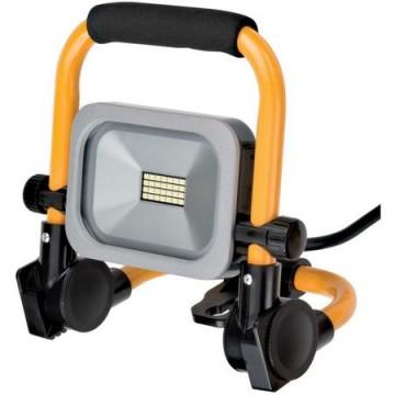 poza Proiector cu LED, Brennenstuhl, ML DN 2810 FL IP54, 1172900102