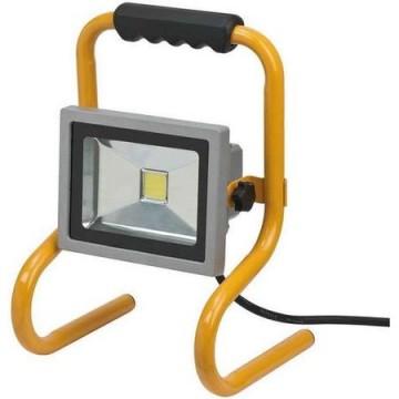 poza Proiector cu LED, Brennenstuhl, ML CN 120 V2 IP65, 1171250223