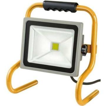 poza Proiector cu LED, Brennenstuhl, ML CN 130 V2 IP65, 1171250323