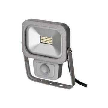 poza Proiector subtire cu LED, Brennenstuhl, L DN 2810 FL PIR IP54, 1172900101