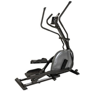 poza Bicicleta eliptica, TOORX ERX-3500, Greutate maxima suportata 160 kg, Greutate volanta 20 kg, Bluetooth, Suport pentru smartphone/tableta reglabil