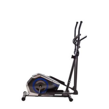 poza Bicicleta Eliptica Fitness Magnetica Techfit E410, Sistem volanta 7 kg, Greutate utilizator 120 kg, Pedalare in ambele sensuri