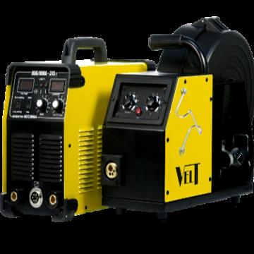 poza Velt MIG/MMA 315F Invertor sudura cu derulator 400V