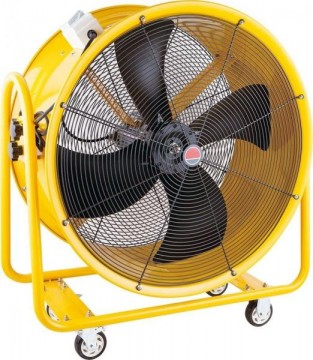 Poza ZEFIR 24 - Ventilator industrial Intensiv 53116. Poza 1