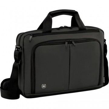 poza Wenger , Source 16 Laptop Briefcase, Gray (R)