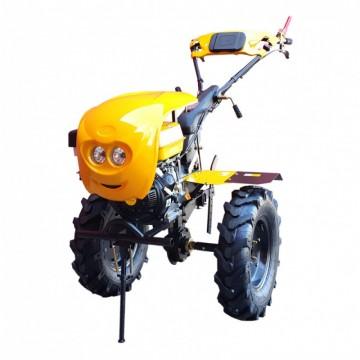 poza Motocultor ProGarden HS1100-18, benzina, EURO 5, 18CP