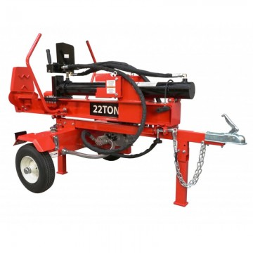 poza Despicator hidraulic ProGarden LS22T-1050
