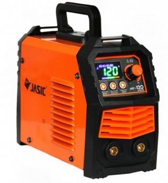 poza Aparat de sudura invertor Jasic ARC 120 LED SYNERGIC