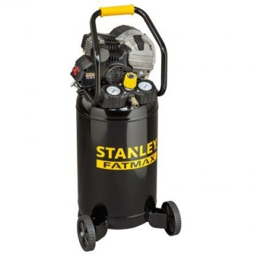 Poza COMPRESOR VERTICAL HY227/10/30V, STANLEY FATMAX, HYCT404STF512, 30 litri. Poza 1