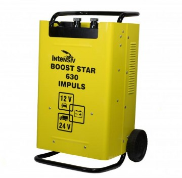 poza BOOST STAR 630 IMPULS - Robot si redresor auto INTENSIV