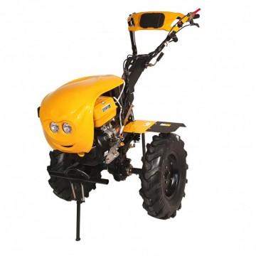 poza Motosapa ProGarden HS1100-18 (benzina, EURO 5, cu diferential) 45602181100