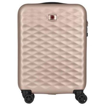 poza Troler Wenger Lumen 20 inch Carry-on, Blush ( R ) 606496