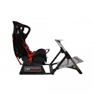 poza Next Level Racing GTultimate V2 Racing Simulator Cockpit