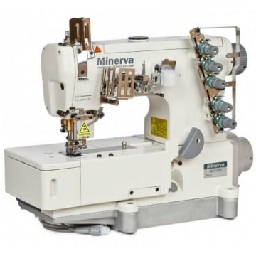 poza Masina industriala de acoperire, uberdeck Minerva M571JD, 4000 imp/min, 550W, Alb