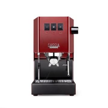 poza Espressor Manual , Inox Rosu, Gaggia Classic 2019, RI9480/12