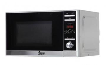 poza Cuptor cu Microunde TEKA MWE 225G, Grill, 20 l, Timer Digital, 700 W, Inox, Free- standing