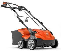 poza Scarificator electric Husqvarna S 138C, 967922301