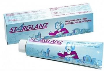 poza Pasta ingrijire Teka Starglanz 150ml, pentru suprafetele de inox