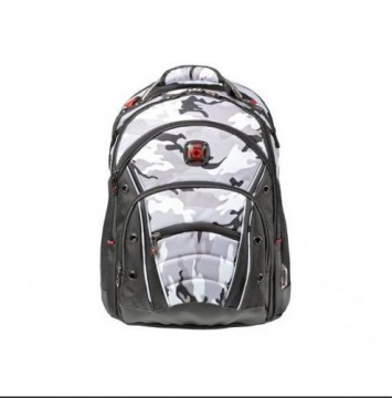 poza Rucsac Laptop WENGER, SYNERGY, ARCTIC CAMO