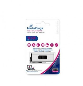 poza MEDIARANGE USB 3.0 FLASH DRIVE, 16GB