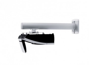 poza SMS Projector WL Short Throw V+ Aluminium/White Suport Videoproiector