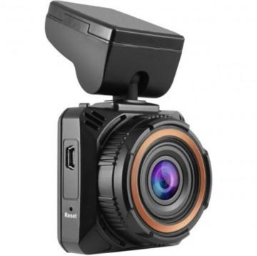 poza NAVITEL R650 NIGHT VISION DVR CAMERA QHD/30FPS SONY 307, DISPLAY 2.0