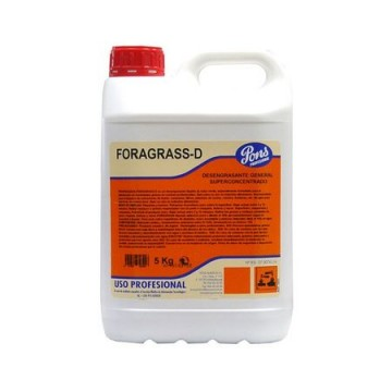 poza Degresant general superconcentrat PONSPRO FORAGRAS-D