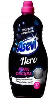 Detergent rufe ASEVI NEGRE 1,5L. Poza 2