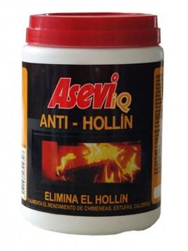 poza Granule antifuningine ASEVI IQ 500g