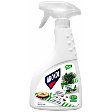 poza Insecticid Aroxol Natura Bio Lichid 400ml 5946004014641