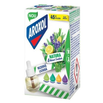 poza Insecticid Aroxol Natura Rezerva Lichida 5946004013903